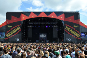 Reading and Leeds launch festival apprenticeships