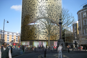 The Foundry to be demolished and replaced with Park Plaza Art'otel