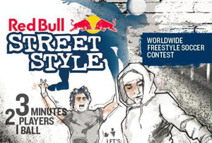 Old Spitalfields Market to host Red Bull Street Style contest