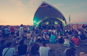 Lounge on the Farm returns to Cantebury