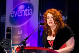 Eventia will not replace Downie as CEO: exclusive