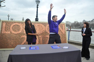 Campaign: Cadbury Spots v Stripes Race Season