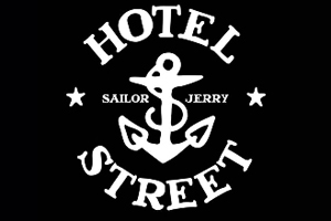 Sailor Jerry launches Soho bar and gallery