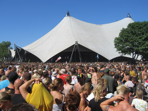 Report: independent festivals contribute £222m to economy