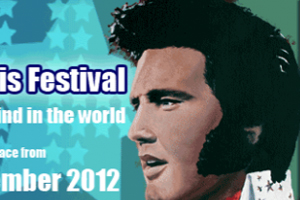 Elvis Festival organiser to bid for Brecon Jazz Festival