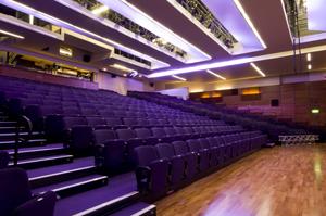 Scottish venue completes £3.7m transformation