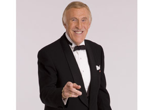 Brucie to make debut festival appearance