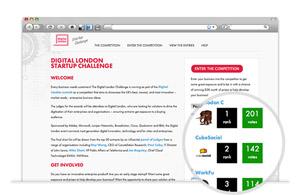 Wazoku's Digital London competition