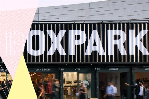 ACM and Acoustic Live UK team up for Boxpark music takeover