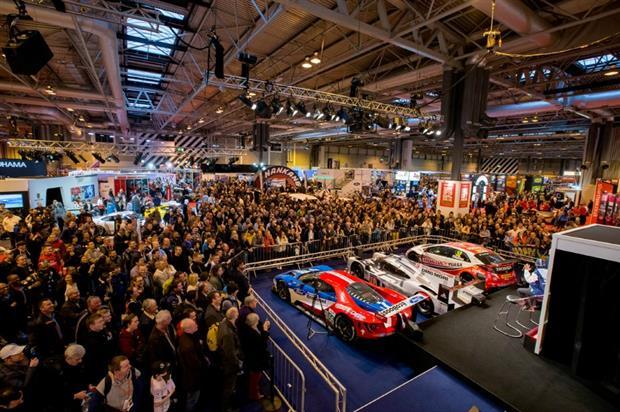 Motorsport Network has bought Haymarket's motorsport portfolio, which includes Autosport, Motorsport News and Autosport International Show