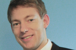 Adam Jones, Showplans' chief executive