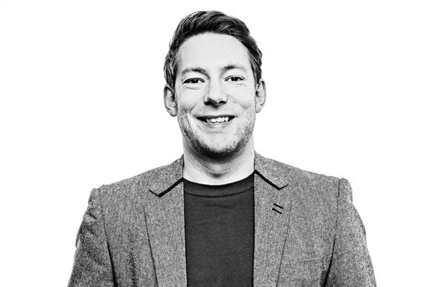 Adam Jones will head up Freeman's new tech division
