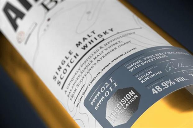 Leica and Ailsa Bay: blending photography with whisky