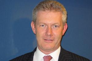 Andrew McMillan, former head at John Lewis