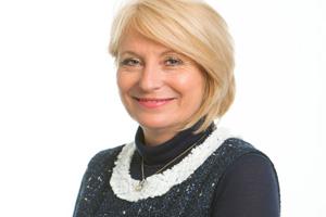 Anita Lowe: looking forward to working on public sector framework