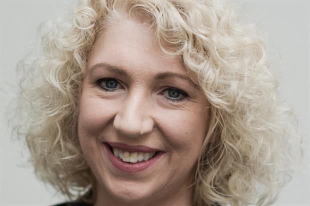 BAFTA chair Anne Morrison has joined London & Partners' board