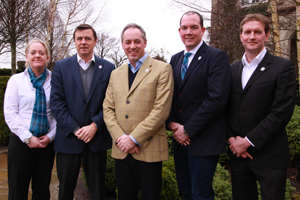 Arena Group secure contract with Ryder Cup Europe