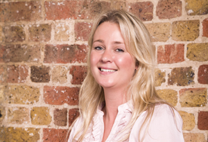 Jane Hague in new role at Excel London