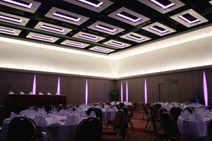 Venue of the week: ILEC Conference Centre