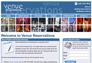 Venue Reservations boosts profits by £1.1m