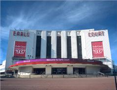 AEO to lobby government to save Earls Court
