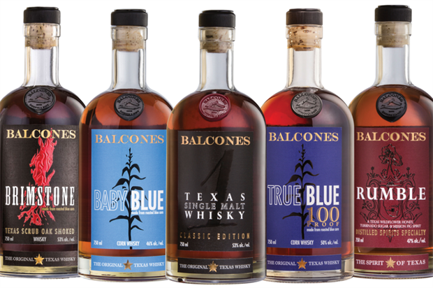 Balcones: bringing a taste of Texas to London