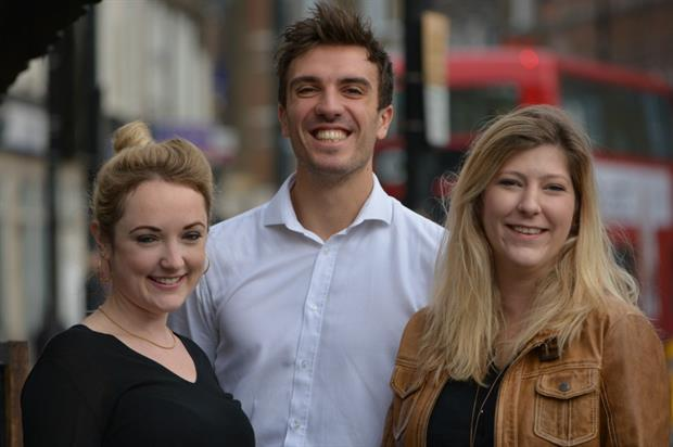 Banks Sadler: three new recruits