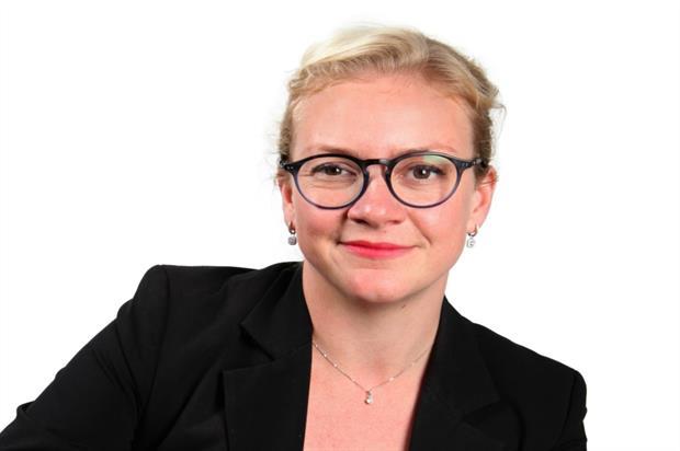 Belinda Hall: director of digital at Jack Morton Worldwide