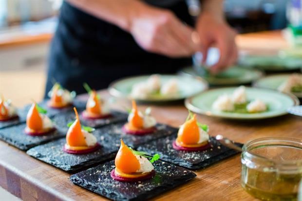 La Belle Assiette: tailored food experiences