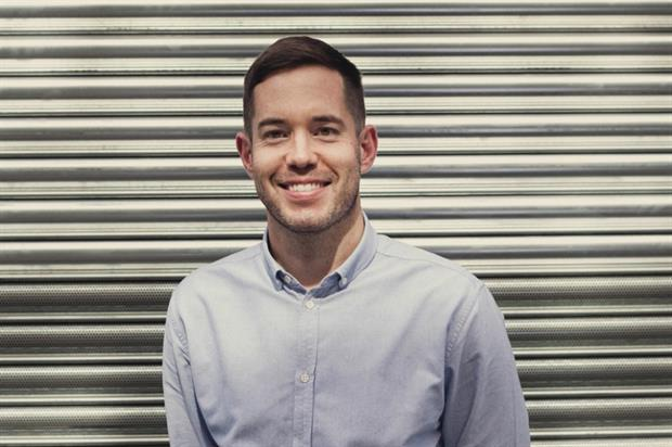 Ben Hack has worked at Sunshine for one year
