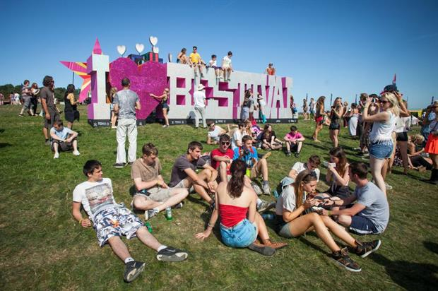 The company will launch its STA Travel Hostel at Bestival next month