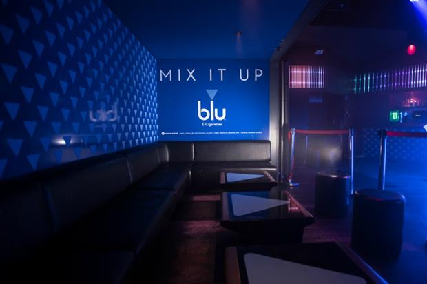 Blu partners with Ministry of Sound in marketing strategy
