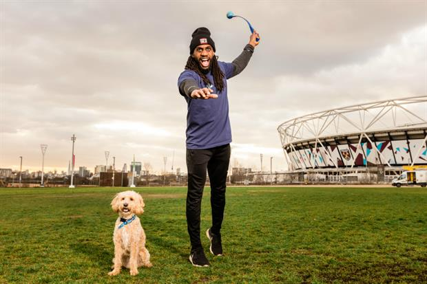 Blue Cross to stage 'Work out like a Dog' bootcamp