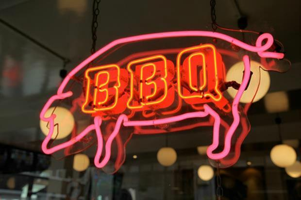 Brewdog: teaming up with Bodeans