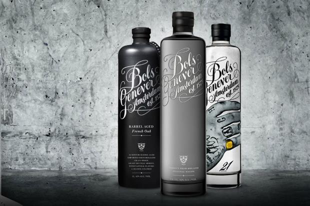 Bols Genever: hosting julep-themed quiz