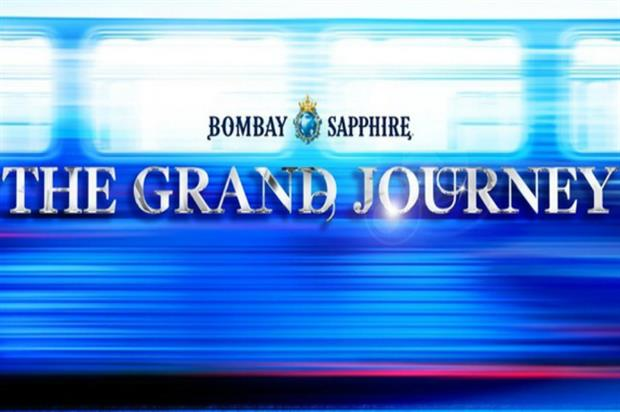 Bombay Sapphire: taking consumers on an immersive trip