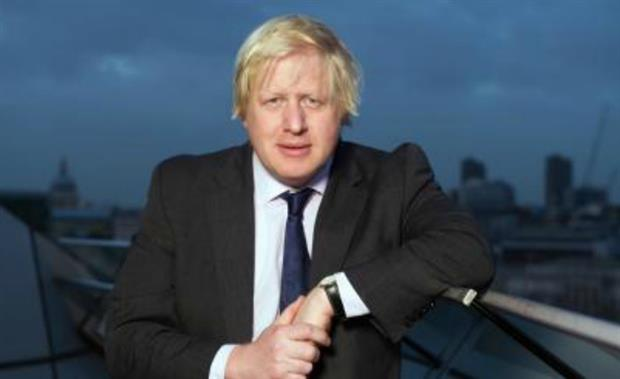 The Mayor of London, Boris Johnson, is Chair of the London Regeneration Fund (london.gov.uk)