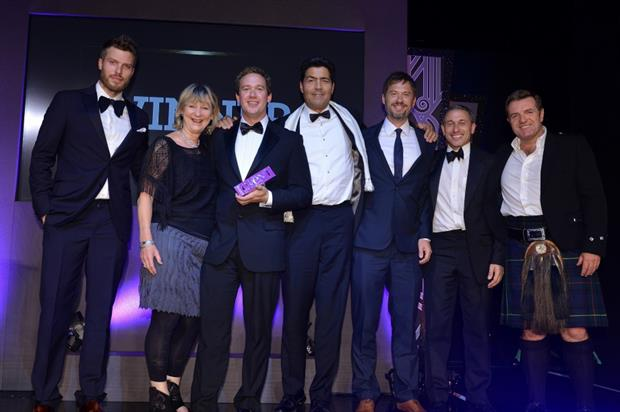 Event Awards winner's story – Production Agency of the Year: Brandfuel