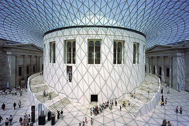 In-house Corporate Event Awards to take place at British Museum in 2015