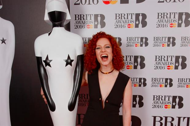 The Brits 2016 Artist's Bar & Spa will be available for talent and presenters to enjoy (brits.co.uk)