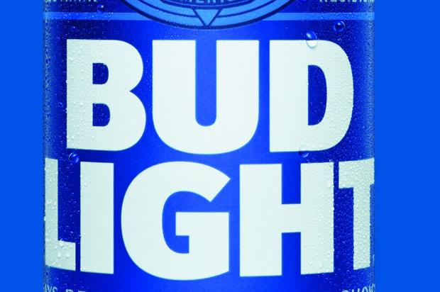 Event chats to Bud Light's Andre Finamore