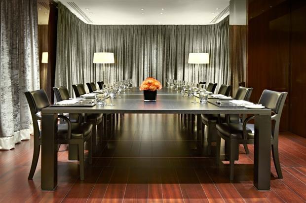 Agenda Live will take place at the Bulgari Hotel in Knightsbridge