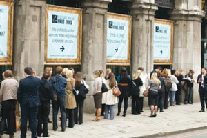 Next industry Tweet Up to be held at Square Meal show