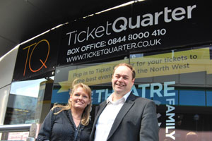 Echo Arena Liverpool launches ticket agency for north west
