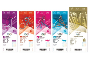 More Olympics tickets up for grabs