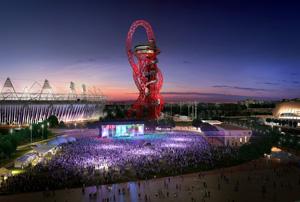 The Olympics will break even, says Locog