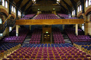 Kudos Retains 163 500 000 Contract At Cambridge Corn Exchange