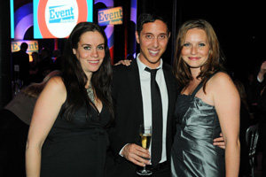 Event Awards criteria: Corporate/brand in-house event team of the year