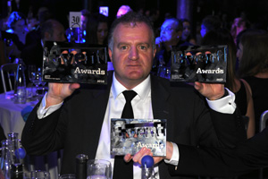 Event Awards criteria: Exhibition organiser of the year