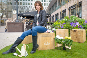 Febreze cleans up London for Olympics